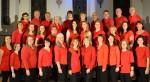 Weihnachten und der Gospelchor Sternenfänger
